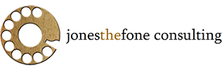jonesthefone Consulting Limited